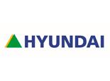 Recambios repuestos maquinaria Hyundai