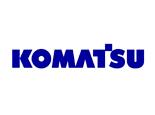 Recambios repuestos Komatsu